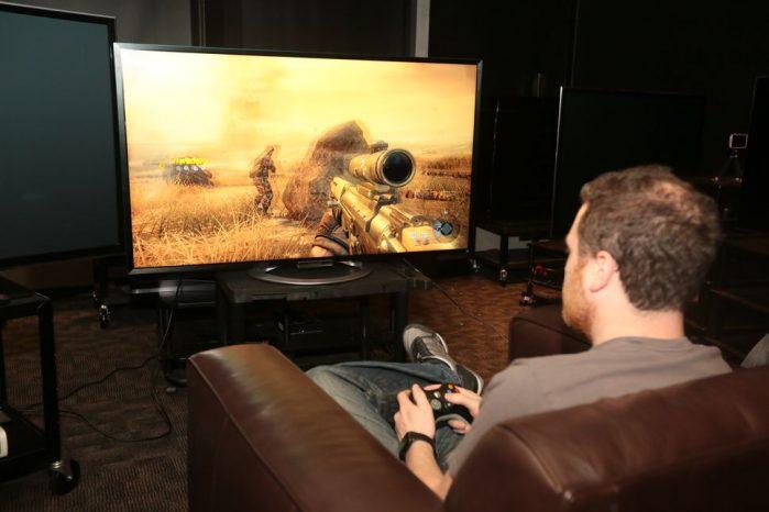 televizoare pentru gaming