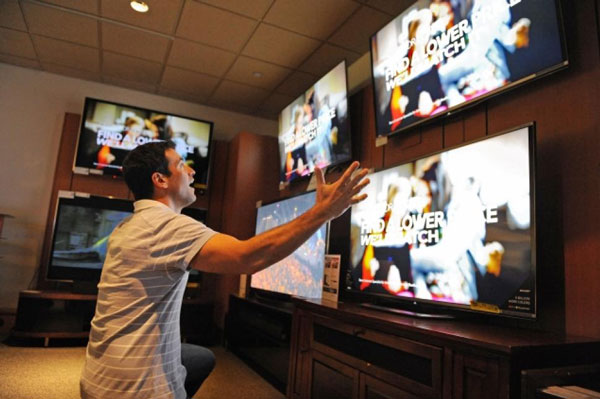 cum sa cumpar un televizor Ghid de achizitie