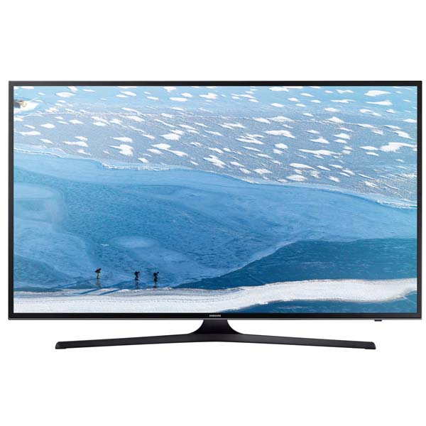 Samsung 55KU6092: un televizor cu rol educativ