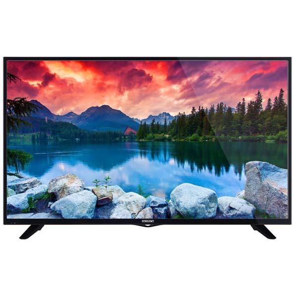 Star-Light 55DM5000: un televizor pentru relaxarea ta