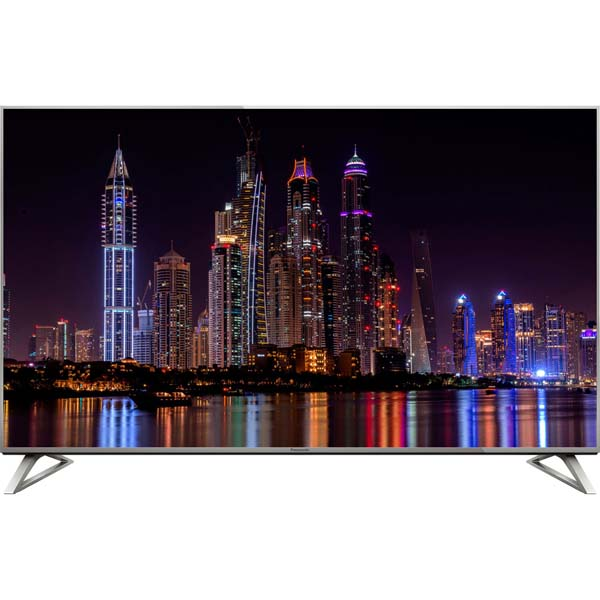 Panasonic TX 58DX700E: un televizor inteligent