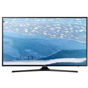 Samsung 40KU6072 review