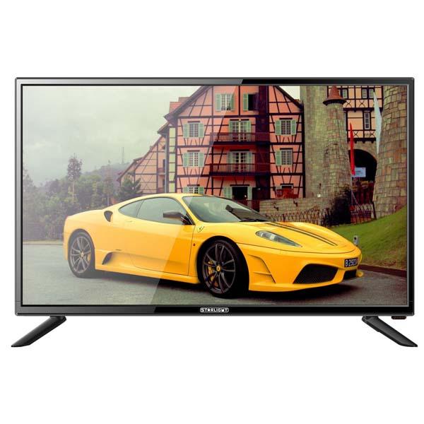 Star-Light 19DM3000:  un televizor simplu, dar eficient
