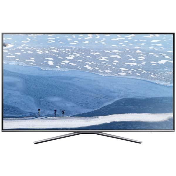 Samsung 65KU6402: televizorul 4k plat cu ecran urias