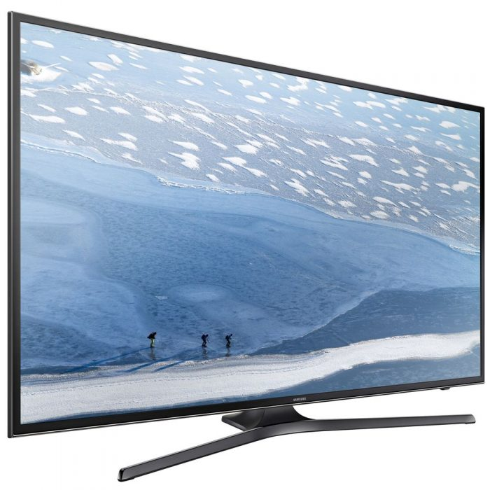 Samsung 55KU6092