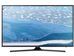 Samsung 40KU6072: televizor performant pentru bugete medii