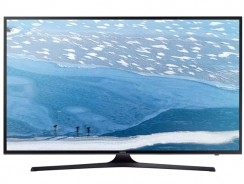 Samsung 40KU6092: o investitie smart