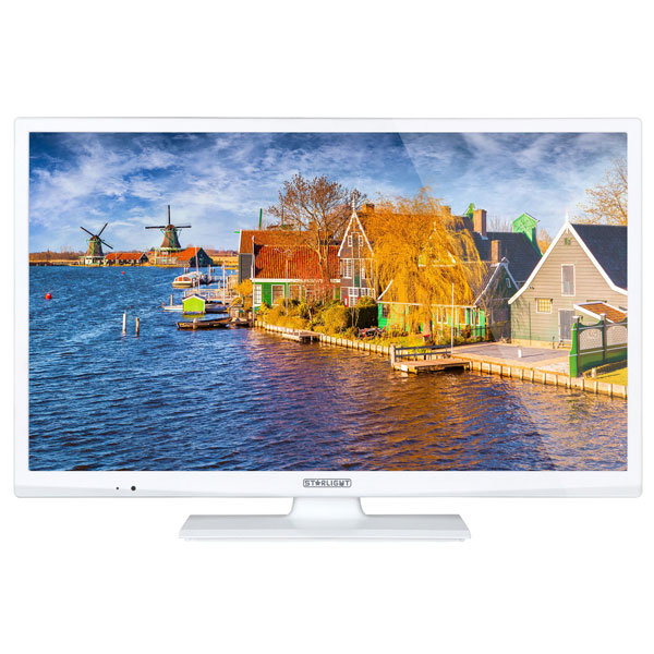 Star-Light 24DM6001: televizorul HD smart