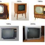 istoria televizorului