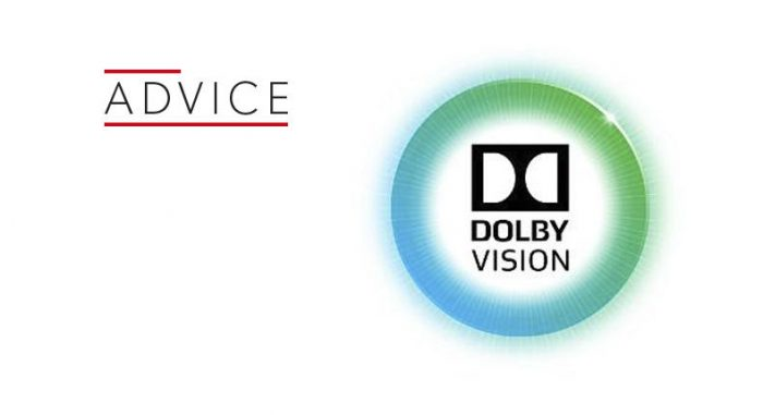 ce inseamna dolby vision