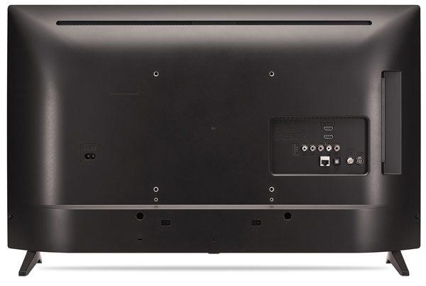 LG 32LJ610V spate
