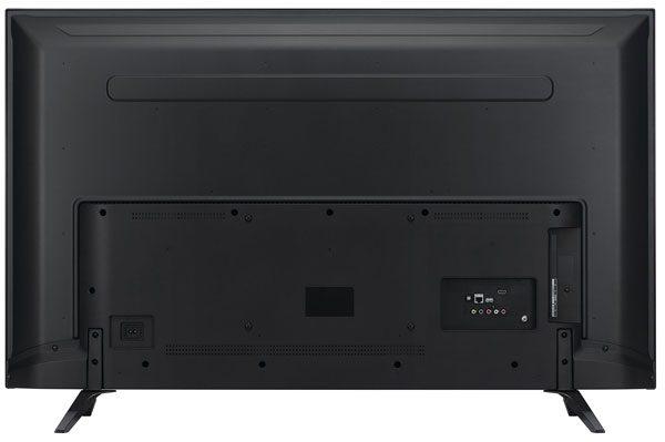LG 43UJ620V spate