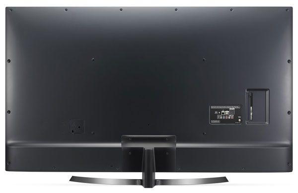 LG 49UJ670V spate