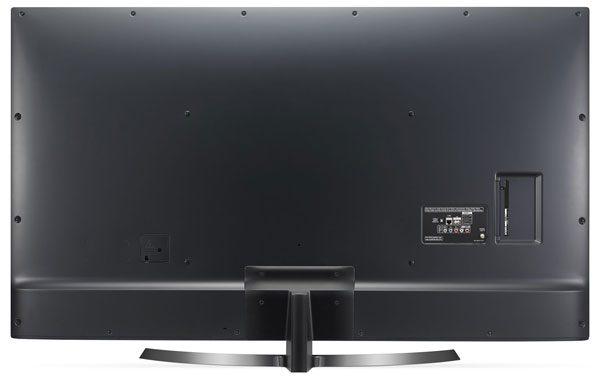 LG 55UJ670V back