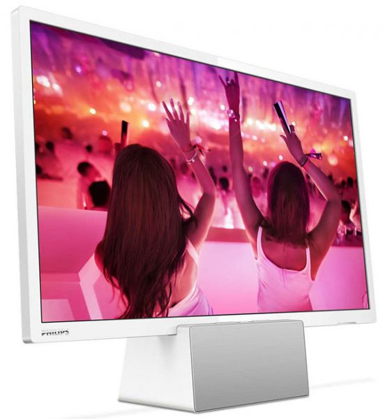 Philips 24PFS5231 lateral