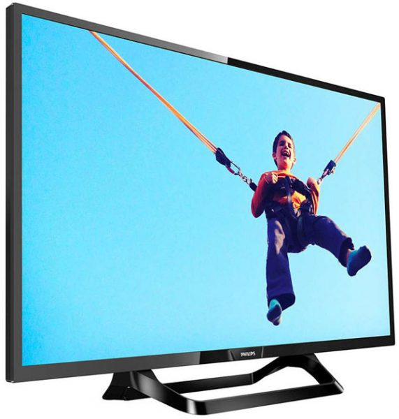 Philips 32PFS536212 lateral