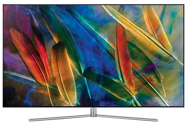 Samsung 55Q7F review