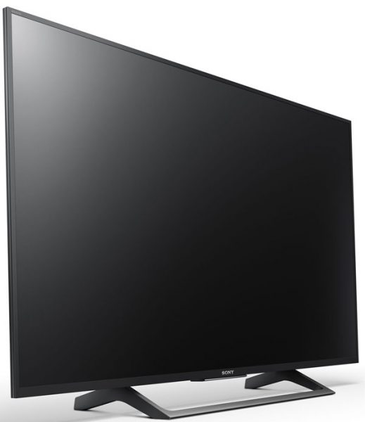 Sony Bravia 55XE8096 lateral