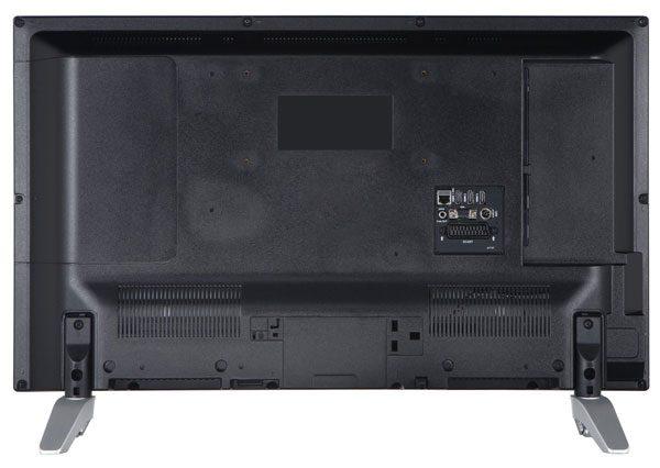 Toshiba 32W3663DG spate