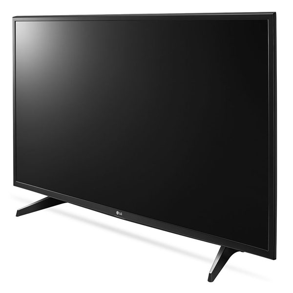 LG 43LH5100vedere lateral