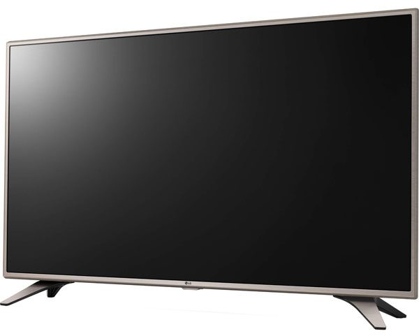 LG 49LH615V lateral
