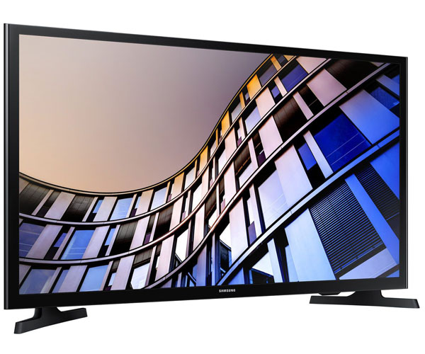 Samsung 32M4002 vedere lateral
