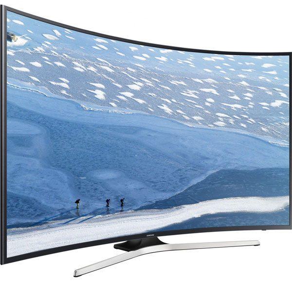 Samsung 55KU6172 review