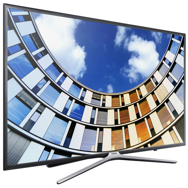 Samsung 55M5502 lateral