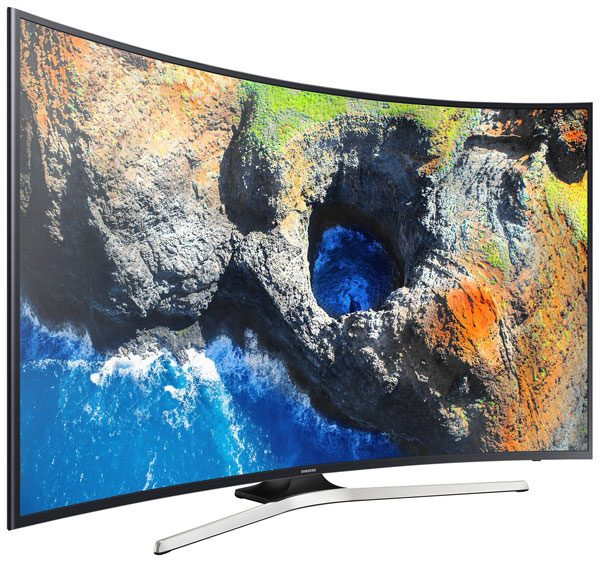 Samsung 55MU6202 review