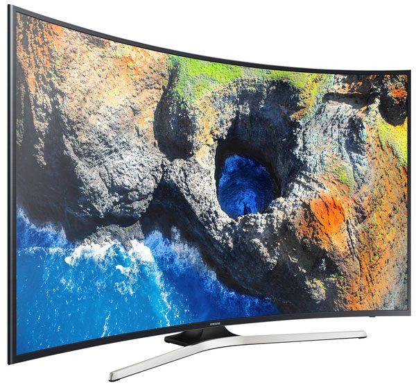 Samsung 65MU6202 review