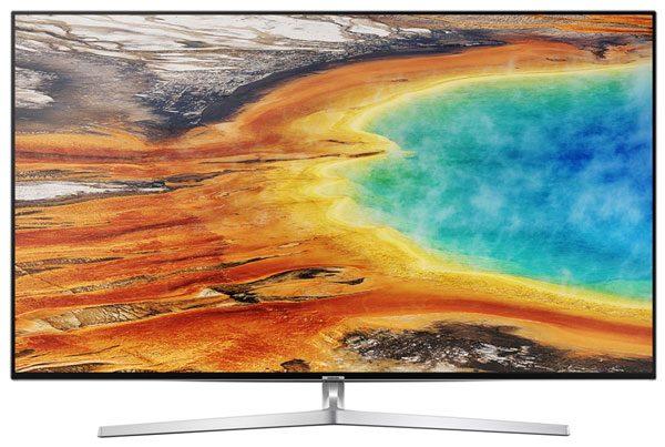 despre Samsung 65MU8002 pareri