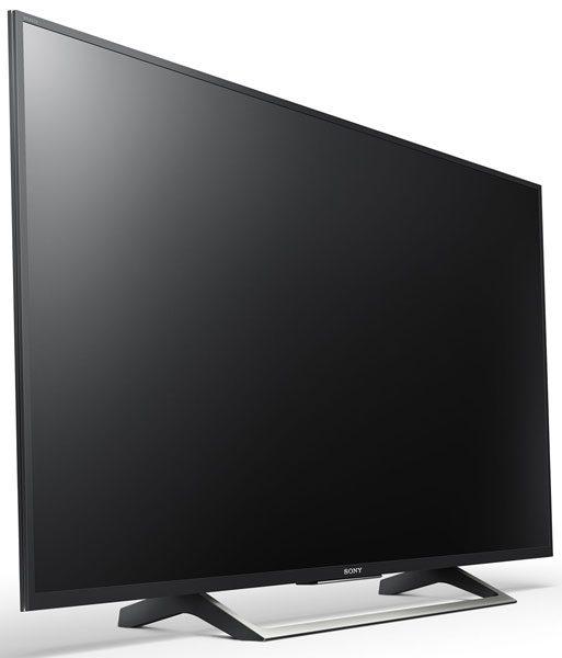Sony Bravia 49XE7005 review