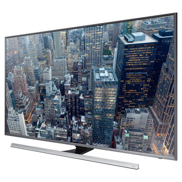 Samsung 85JU7000 review