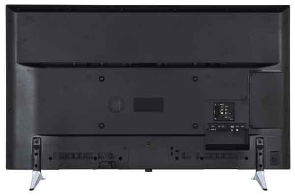 Toshiba 65U6663DG review