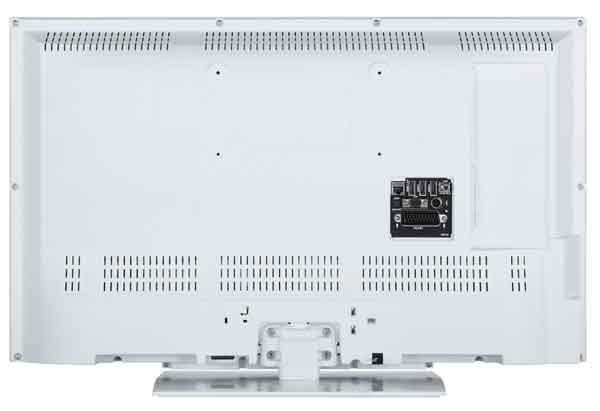 Toshiba 32W1764DG review