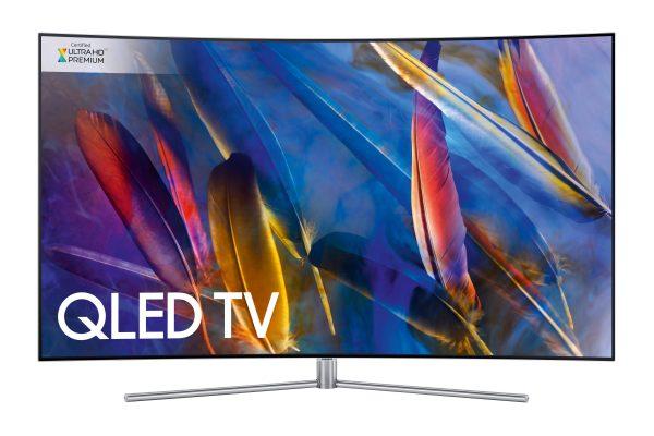 Cele mai bune televizoare Samsung QLED