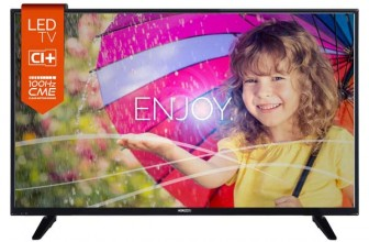 Horizon 48HL737F: Un televizor performant, pentru toate buzunarele