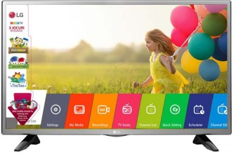 LG 32LH510B: TV Game la pret excelent