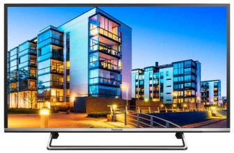 Panasonic TX-40DS500E: televizorul ideal