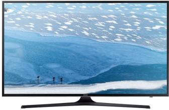 Samsung 43KU6072