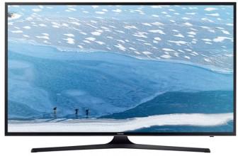 Samsung 50KU6072