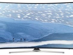 Samsung 55KU6172