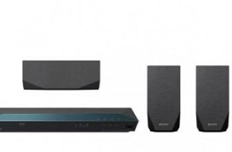 Sony BDVE2100