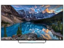 Sony Bravia 55W808C: iata un televizor destept