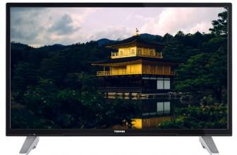 Toshiba 32W3663DG
