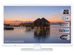 Wellington 24HDW282: mic dar elegant